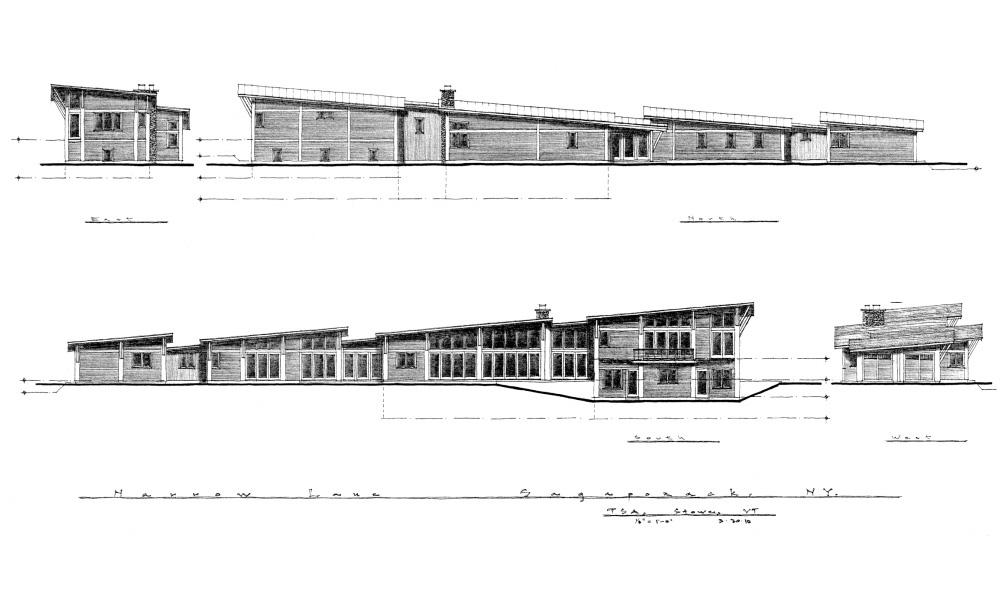 Hampton's House