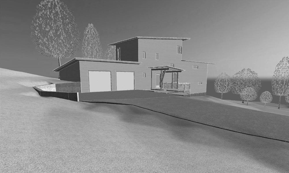 Tree House #2